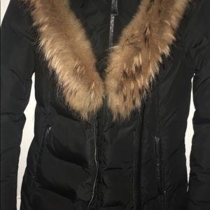 Mackage Adali fur jacket